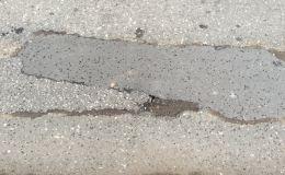 На 10 дорогах Кирова не проведен ремонт покрытия по гарантии