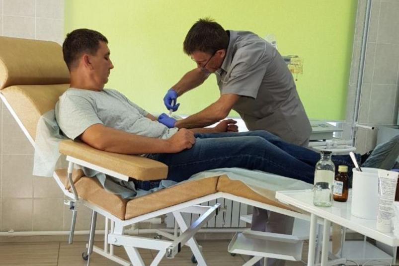 Донорами для лечения коронавируса стали только 5 кировчан