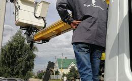 Бесплатный Wi-Fi от «Ростелекома» получили 2,5 тысячи жителей малых сёл Кировской области
