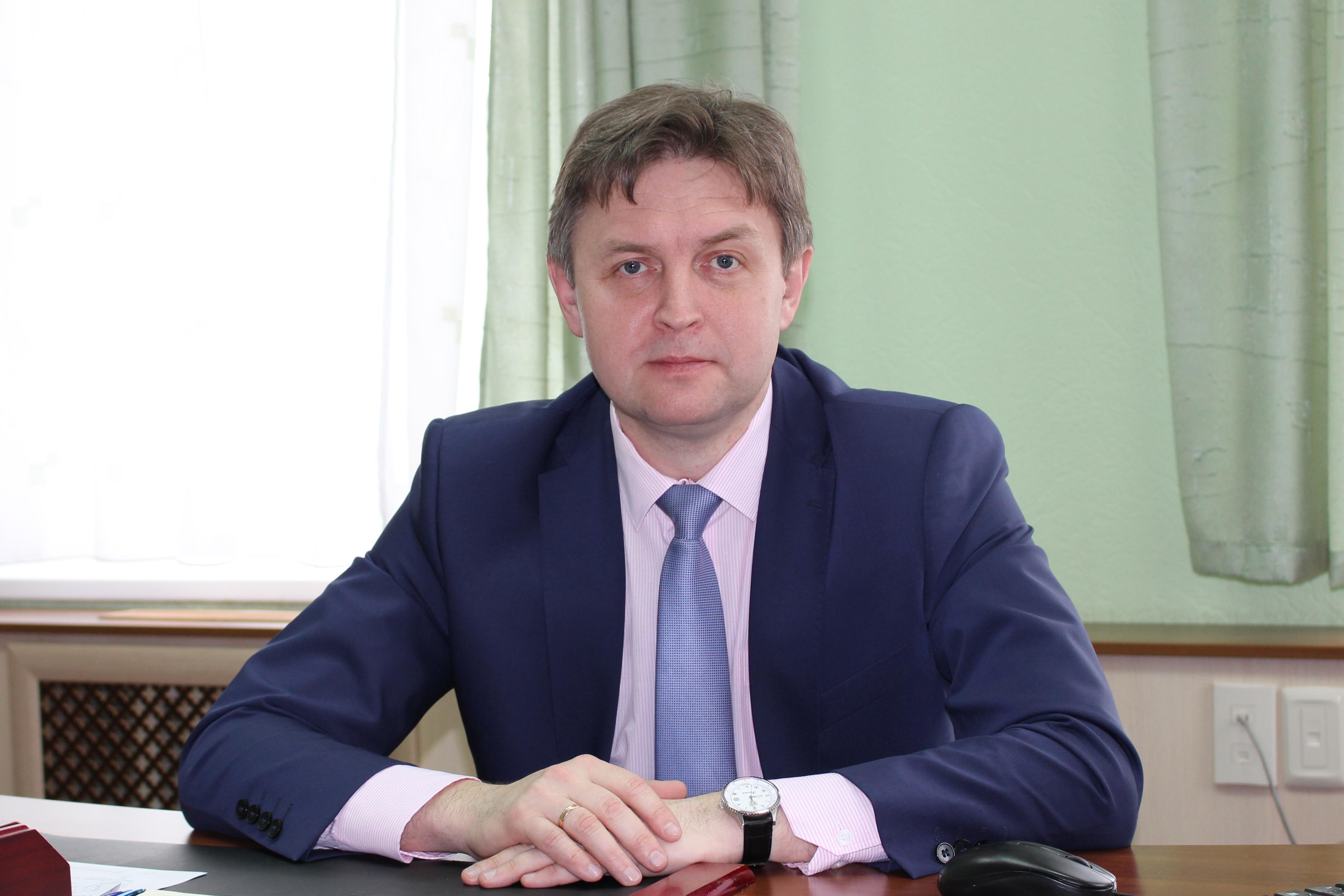 Роман Береснев назначен заместителем председателя правительства Кировской области