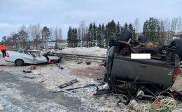 Кировчанин заплатит полтора миллиона за смерть встречного водителя