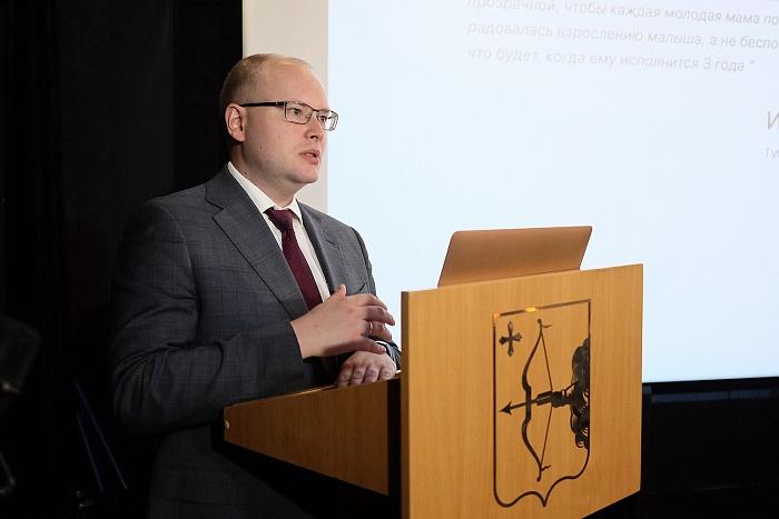 Юрий Палюх стал фигурантом уголовного дела