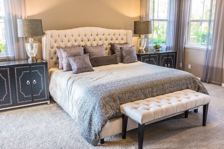 Экспертная оценка двуспальных кроватей