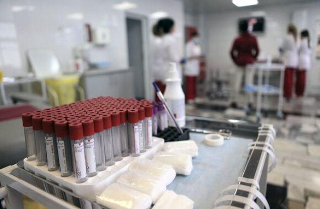 Кировская область на 15 месте по тестированию на коронавирус