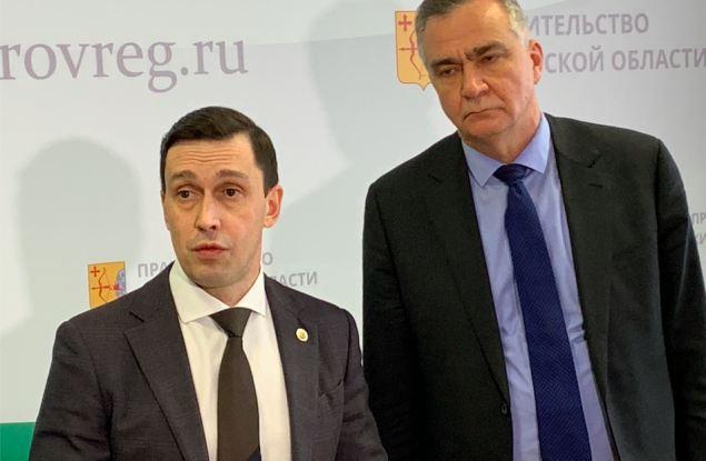 Всего 29 новых случаев коронавируса зарегистрировано в Кировской области