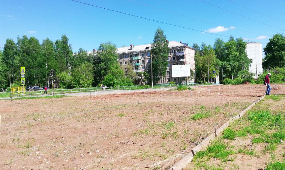 Сквер Николая Чудотворца появится в Кирове на улице в честь юбилея Комсомола