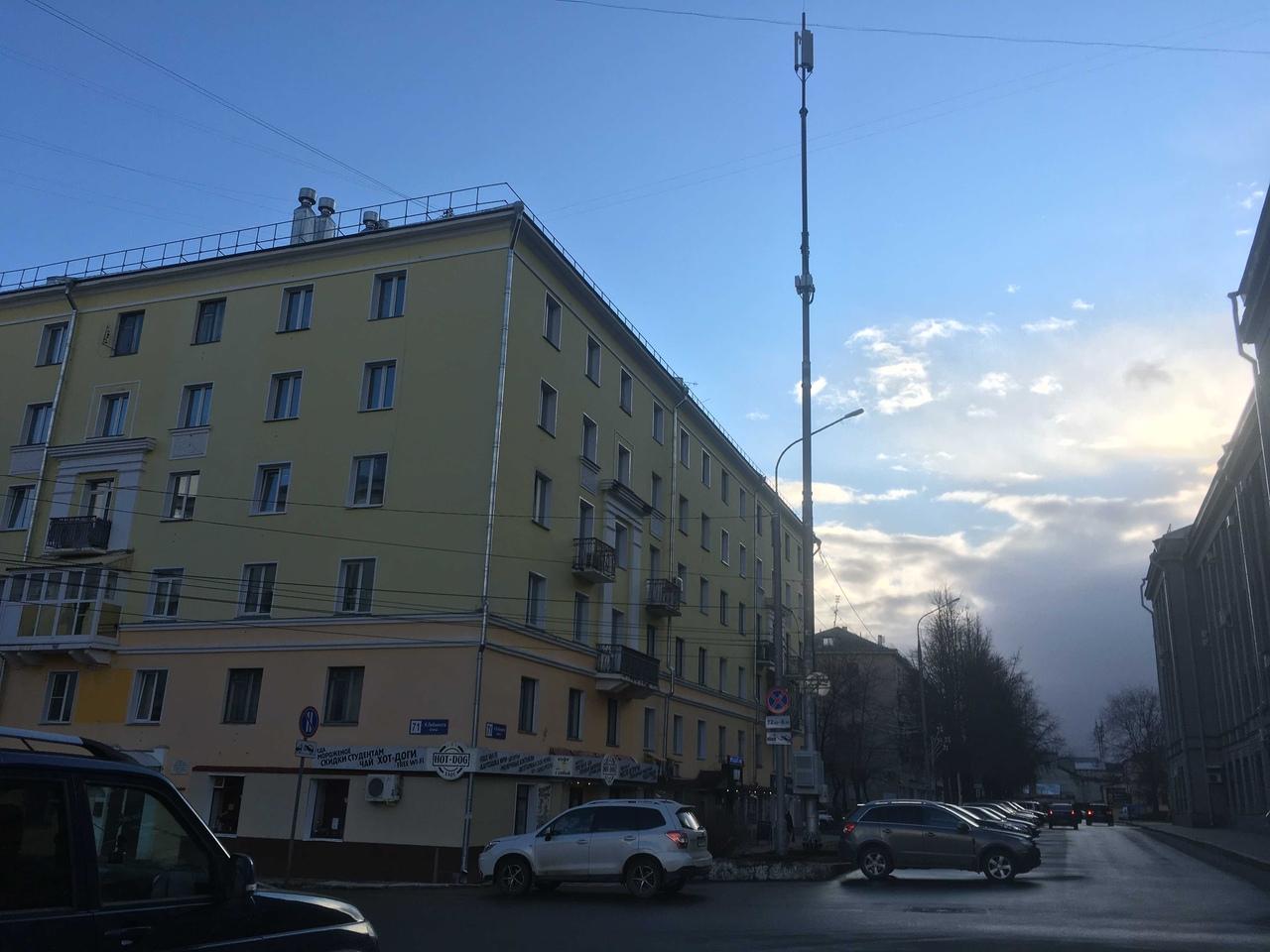 Городская администрация: ОДН на Театральной площади была установлена в строгом соответствии с законом