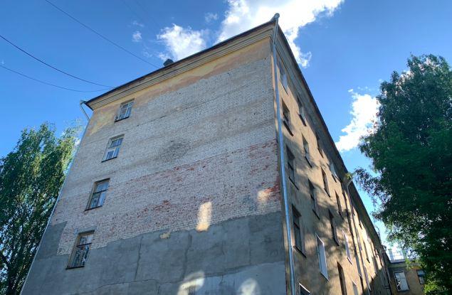 В Кировской области ищут дом для энергоэффективного капремонта