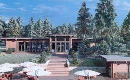На Черном озере появится пирс для ВИП-гостей