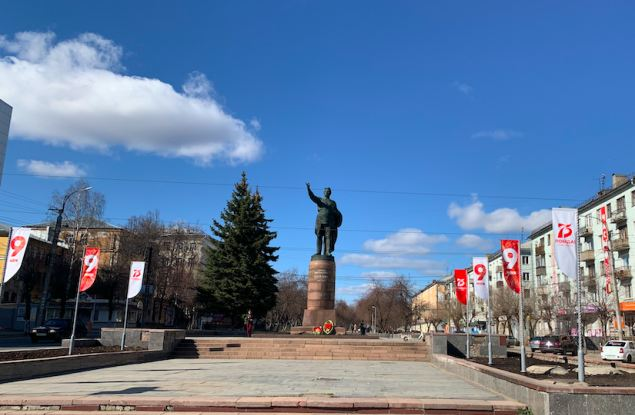 24 июня начнется сбор подписей за звание «Город трудовой доблести» для Кирова