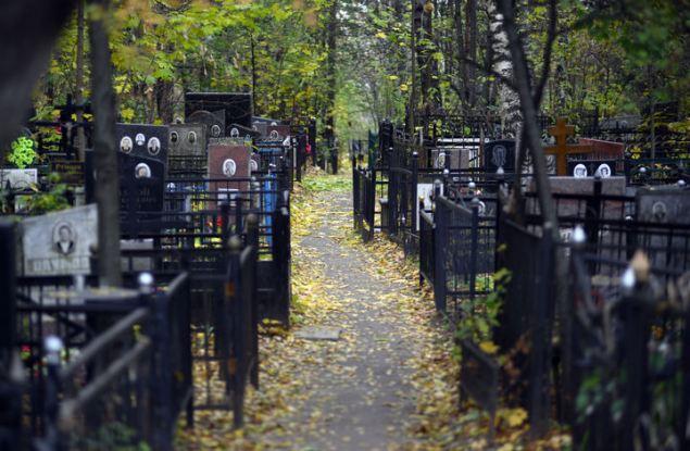 В Кирове озаботились созданием семейных захоронений