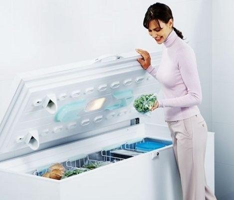 Как правильно выбрать морозильный ларь