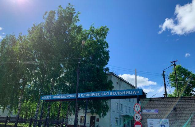 В Кировской области от коронавируса погибли еще два человека