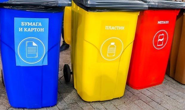 20 кировских школ «прокачают» на раздельный мусор