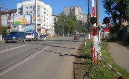 Сегодня ночью перекроют центральную улицу Кирова