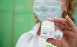 В Кирове выписали 80 пациентов, принимавших новые противокоронавирусные таблетки