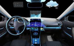 МТС выходит на рынок умных авто