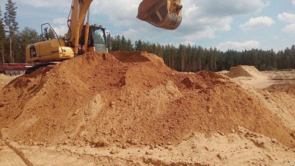 Из недр Кировской области украли 55 миллионов рублей