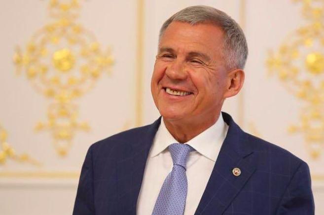 Кировскую область посетит глава Татарстана