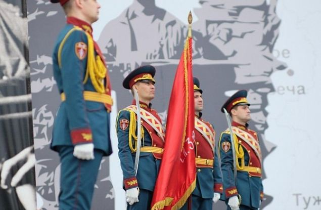 В Кировской области стартовал сбор подписей за присвоение столице региона звания «Город трудовой доблести»