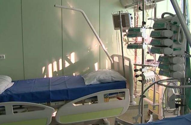 В Кировской области зарегистрирован еще один летальный случай коронавируса
