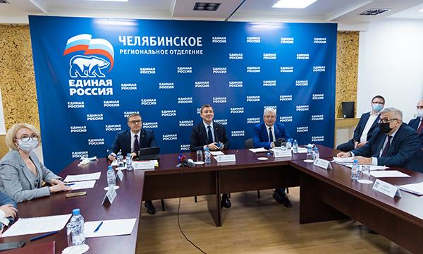 Общественное обсуждение поправок «Единой России» в Трудовой кодекс проходит по всей стране