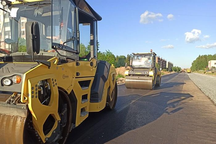 На ремонт дорог и мостов в Кировской области планируется выделить 3 миллиарда рублей