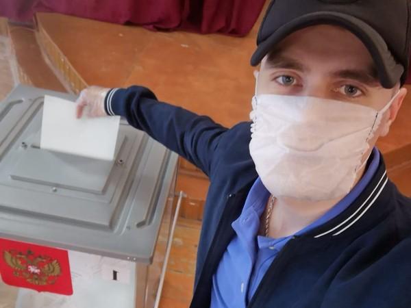 В Кировской области полным ходом идёт голосование по поправкам в Конституцию