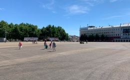 За год жителей Кирова стало на 5 тысяч больше
