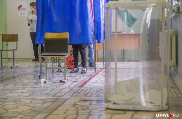 Кировчане проголосовали за обнуление президентских сроков двумя руками из трёх