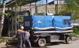 КТК подготовила  40 % тепловых сетей Кирова к зиме