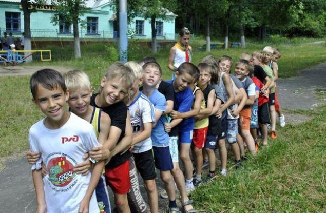 Что необходимо для отправки ребенка в детский оздоровительный лагерь