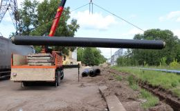 Проверка тепловых сетей Кирово-Чепецке показала необходимость увеличения инвестиций
