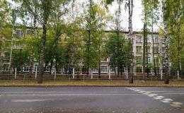 Ограничение горячего водоснабжения для проведения реконструкции по ул. Некрасова