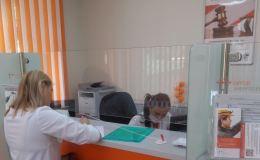 В Белой Холунице открылся обновленный клиентский офис «ЭнергосбыТ Плюс»