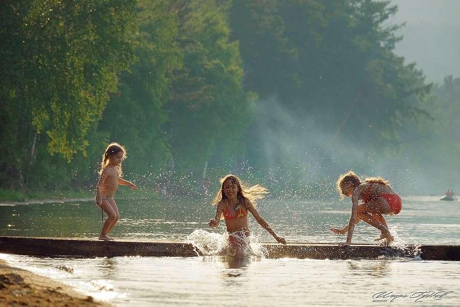 Отсчёт утопленников: в Кировской области вода отняла уже десять жизней