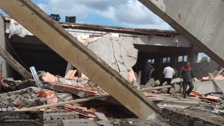 Предполагаемые виновники трагедии в Зуевке отправлены под домашний арест