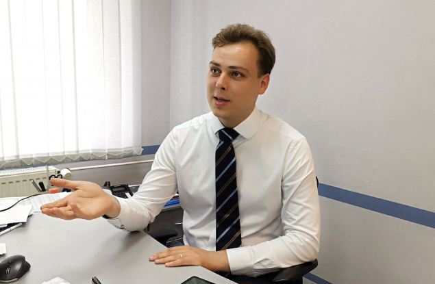 Александр Леванов о поверке счетчиков