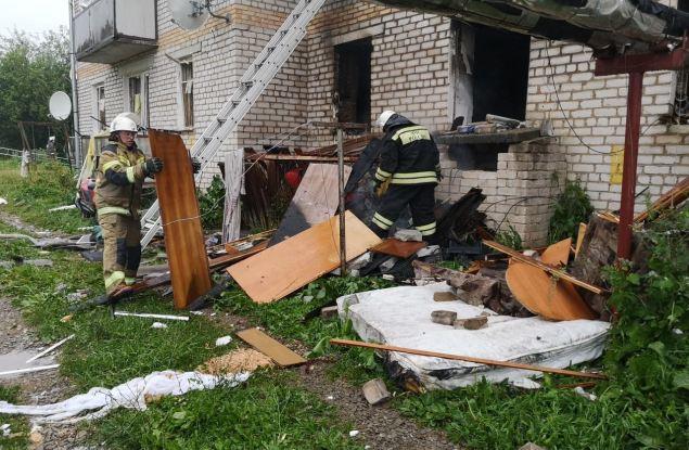 Жертв во взрыве газа в Кикнуре могло быть намного больше