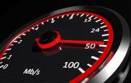 МТС увеличила скорость мобильного интернета в двух районных центрах Кировской области