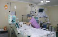 В регионе зафиксировано 56 новых случаев заражения коронавирусом
