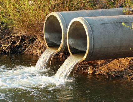 Омутнинский металлургический завод по суду заставили соблюдать экологические нормы