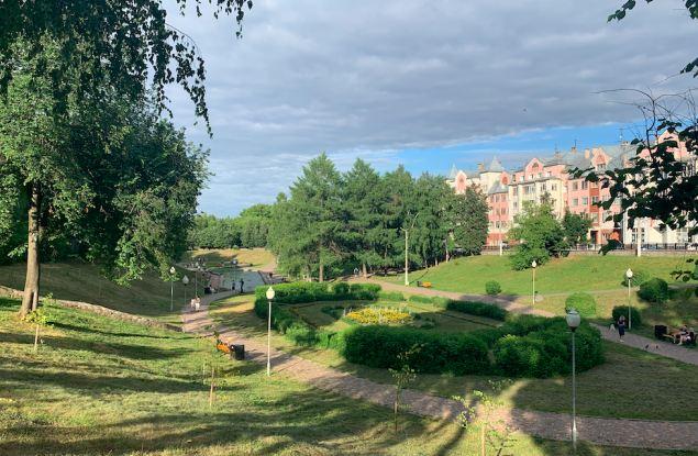 Кировчане выбирают самостоятельный туризм
