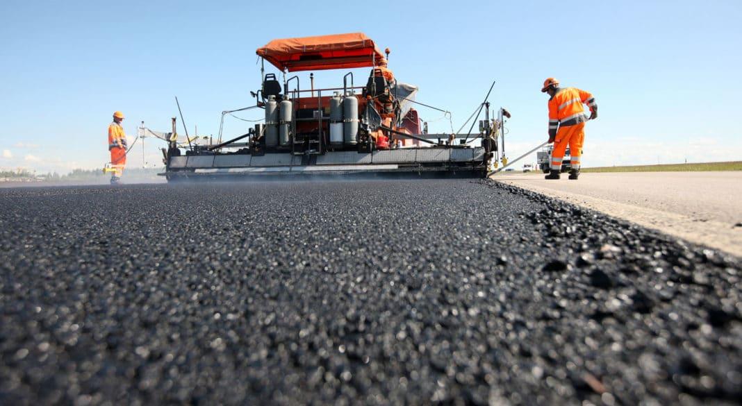Дорогу Киров - Советск - Пасегово - Стрижи начнут ремонтировать в этом году