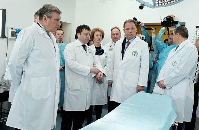 В Кировской области в медицину внедрена система искусственного интеллекта