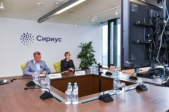 Игорь Васильев предложил развивать сельские школы в рамках сразу трех нацпроектов