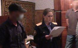 Житель Кирова подозревается в убийстве своей матери утюгом