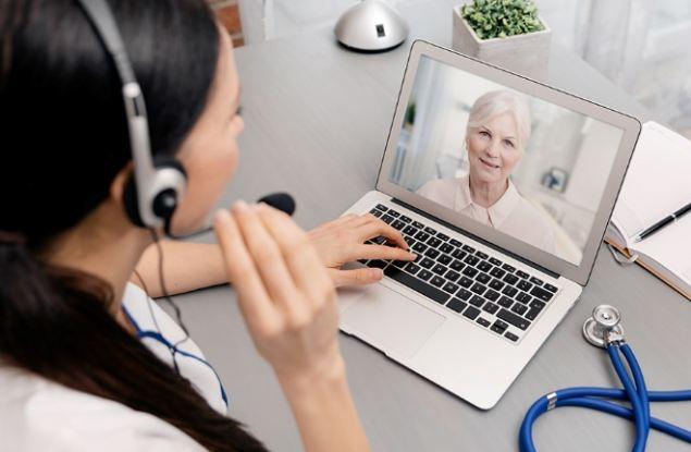 МегаФон поможет удаленно контролировать здоровье