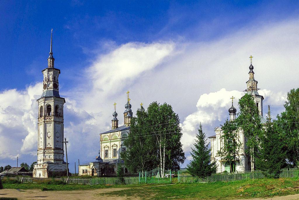 Сепаратизм по-вятски: село в Лузском районе намерено отделиться от Кировской области