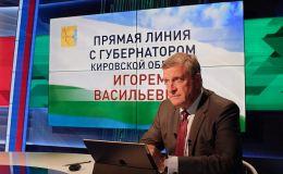 Игорь Васильев об открытии школ